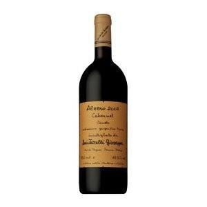 ■ ジュゼッペ クインタレッリ アルゼロ カベルネ 2007 赤ワイン wassys