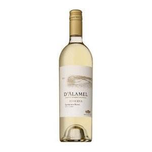 ■ ラポスト−ル ダラメル ソ−ヴィニヨン ブラン レゼルバ (スクリュ−) 2017 白ワイン|wassys
