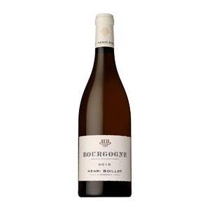 ■ アンリ ボワイヨ ブルゴ−ニュ ブラン シャルドネ 2016 白ワイン wassys