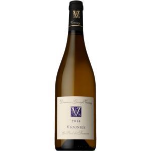 ■ ドメ−ヌ ジョルジュ ヴェルネ ヴィオニエ ル ピエ ド サンソン 2016 白ワイン|wassys