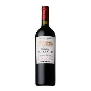 ■ シャト− エグ ヴィヴ 2015 赤ワイン|wassys
