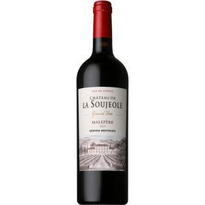 ■ シャト− ド ラ スジョ−ル グラン ヴァン ル−ジュ 2014 赤ワイン|wassys