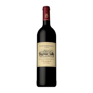 ■ ルパ−ト&ロ−トシルト クラシック 2015 赤ワイン wassys