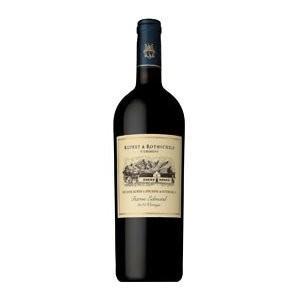 ■ ルパ−ト&ロ−トシルト バロン エドモン 2014 赤ワイン wassys