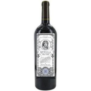 正規品 ボンド クェラ 2014 クエラ 赤ワイン wassys