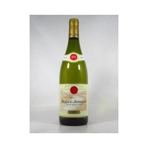 ■ E ギガル サンジョゼフ ブラン 2016 白ワイン|wassys