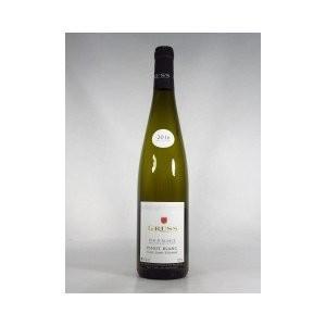 ■ ジョセフ グリュス エ フィス ピノ ブラン クロ サン テティエンヌ 2016 白ワイン|wassys