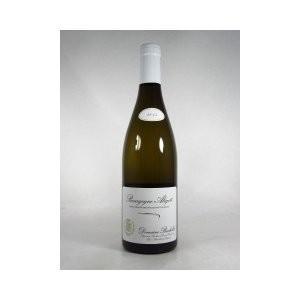 ■ ドゥニ バシュレ ブルゴーニュ アリゴテ 2015 白ワイン|wassys