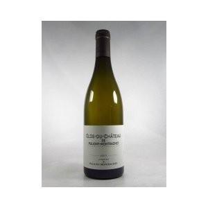 ■ シャトードピュリニモンラッシェ ブルゴーニュブラン クロデュシャトドピュリニモンラッシェ 2015 白ワイン|wassys