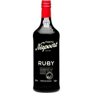 (ポイント6倍 9月30日13時まで) ニーポート ルビー ポート NV 赤ワイン wassys