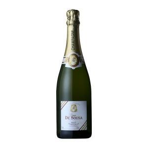 ゾエミ ド スーザ ブリュット メルヴェイユ NV スパークリング シャンパン|wassys