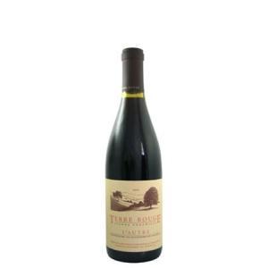 ■ テール ルージュ ロートル 2010 赤ワイン wassys