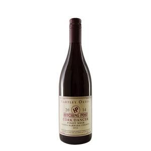 ■ ヒッチング ポスト コルク ダンサー ピノ ノワール サンタ バーバラ カウンティ 2015 赤ワイン wassys