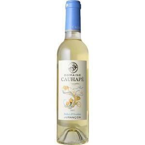 ■ ドメーヌ コアペ ノブレス デュ タン ジュランソン モワルー ハーフ 2015 375ml 白ワイン|wassys