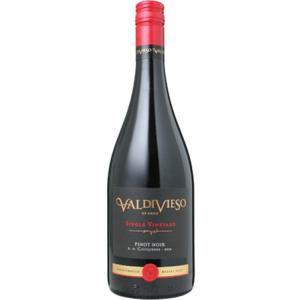 ■ ビーニャ バルディビエソ シングルヴィンヤード カウケネス ピノ ノワール 2016 赤ワイン|wassys