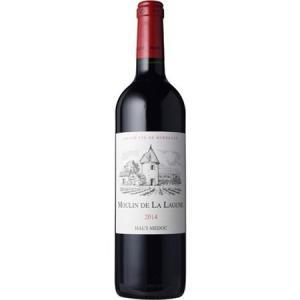 ■ ムーラン ド ラ ラギューヌ 2014 赤ワイン|wassys