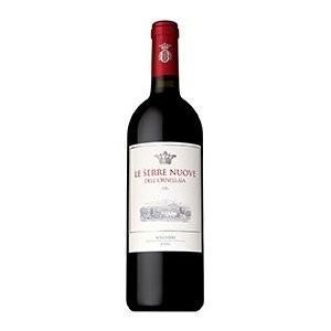 ■ テヌ−タ デル オルネライア レ セッレ ヌオ−ヴェ 2015 赤ワイン|wassys