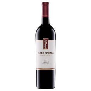 フローラ スプリングス メルロー ナパ ヴァレー 2014 赤ワイン|wassys