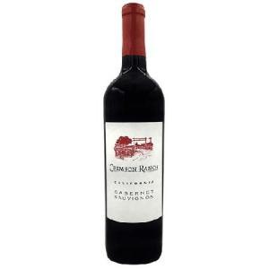 クリムゾン ランチ カベルネソーヴィニヨン 2016 マイケル モンダヴィ 赤ワイン|wassys