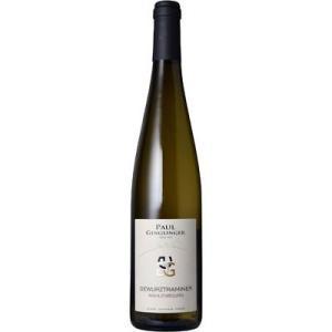 ■ ポール ジャングランジェ アルザス ゲヴュルツトラミネール ヴァロンブール 2016 白ワイン|wassys