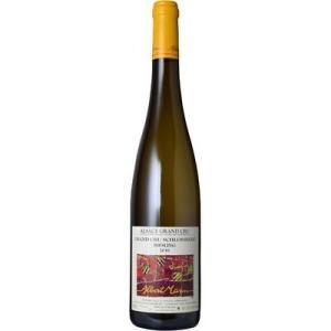 ■ ドメーヌ アルベール マン アルザス グラン クリュ リースリング シュロスベルク 2016 白ワイン|wassys