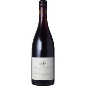 ■ クロスター エーバーバッハ醸造所 ラインガウ シュペートブルグンダー Q.b.A. 2014 赤ワイン|wassys