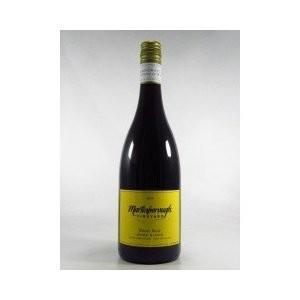 ■ マーティンボロー ヴィンヤード マーティンボロー ホーム ブロック ピノノワール 2015 赤ワイン|wassys