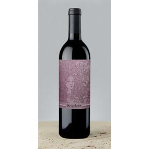 スカーレット エステイト プティ ヴェルド 2015 エステート 赤ワイン wassys