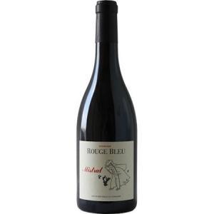■ ドメーヌ ルージュ ブルー ミストラル 2015 赤ワイン|wassys