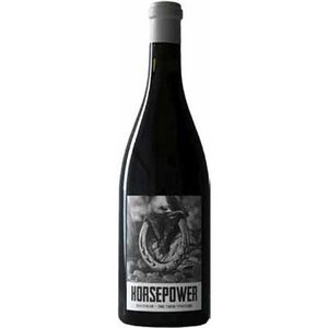 (ポイント6倍 9月30日13時まで) ホースパワー ヴィンヤーズ シラー ザ トライブ ヴィンヤード 2015 赤ワイン|wassys