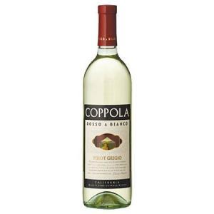 ■ フランシス コッポラ ロッソ & ビアンコ ピノグリージョ カリフォルニア 2017 白ワイン|wassys