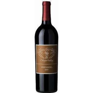 クロデュヴァル クラシック ナパヴァレー ジンファンデル 2016 赤ワイン|wassys