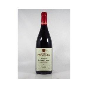 ■ フェヴレ マジ シャンベルタン グラン クリュ 2015 赤ワイン