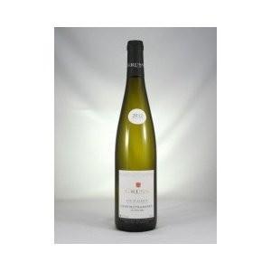 ■ ジョセフ グリュス エ フィス ゲヴュルツトラミネール レ ロッシュ 2012 白ワイン|wassys