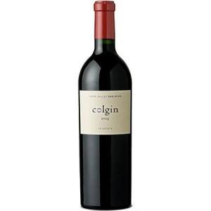 コルギン ナンバー ナイン IX エステイト レッドワイン ナパヴァレー 2013 エステート 赤ワイン|wassys