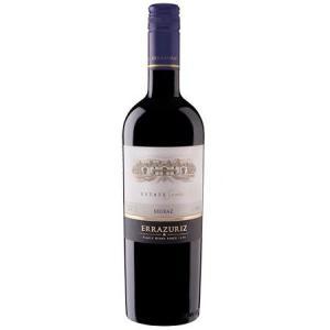 (ポイント6倍 9月30日13時まで) ヴィーニャ エラスリス エステイト シラー 2015 赤ワイン|wassys