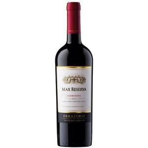 (ポイント6倍 9月30日13時まで) ヴィーニャ エラスリス マックス レゼルヴァ カルメネール 2015 赤ワイン|wassys