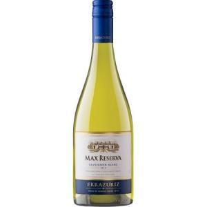 ヴィーニャ エラスリス マックス レゼルヴァ ソーヴィニヨンブラン 2017 白ワイン|wassys