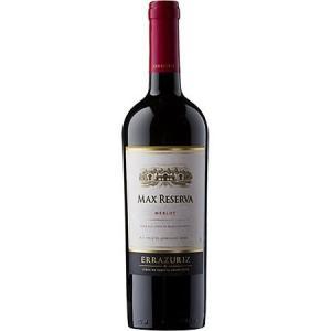 ヴィーニャ エラスリス マックス レゼルヴァ メルロー 2015 赤ワイン|wassys