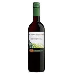 ■ ペッパーウッド グローヴ オールド ヴァイン ジンファンデル カリフォルニア 2016 赤ワイン|wassys