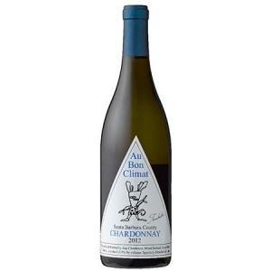オーボンクリマ シャルドネ サンタ バーバラ ツバキラベル 2016 白ワイン|wassys