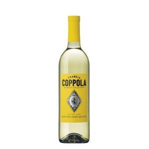 ■ フランシス コッポラ ダイヤモンド コレクション ソーヴィニヨンブラン 2017 白ワイン|wassys