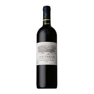 ■ ロス ヴァスコス カルメネール グランド レゼルブ 2012 赤ワイン wassys