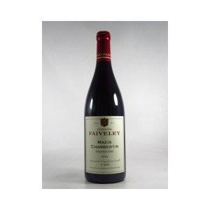 ■ フェヴレ マジ シャンベルタン グラン クリュ 2016 赤ワイン