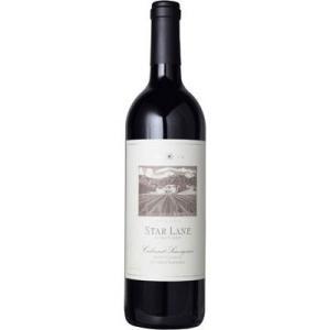 (ポイント6倍 9月30日13時まで) スターレーン ヴィンヤード カベルネソーヴィニヨン ハッピーキャニオン オブ サンタバーバラ 2014 赤ワイン|wassys