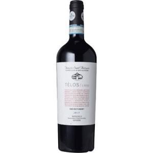 ■ サンアントニオ サンアントニオ テロス イル ロッソ 2015 赤ワイン wassys