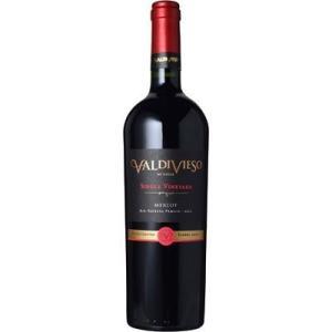 ■ ビーニャ バルディビエソ シングルヴィンヤード サグラダ ファミリア メルロー 2013 赤ワイン|wassys