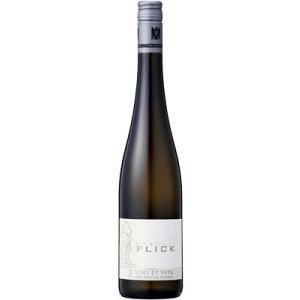 ■ ヨアヒム フリック エフ ヴィニ エト ヴィタ リースリング トロッケン Q.b.A. 2016 白ワイン|wassys