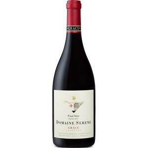(ポイント6倍 9月30日13時まで) ドメーヌ セリーヌ ピノノワール グレース ヴィンヤード 2015 赤ワイン|wassys