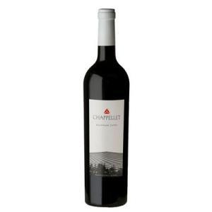 ■ シャペレ マウンテン キュヴェ 2016 赤ワイン|wassys